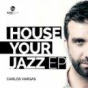 Carlos Vargas - Deep Expressions