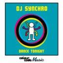 Dj Synchro - Dance Tonight (Instrumental Mix)