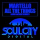 Martello - All The Things (Audio Jacker Goes Deeper Remix)