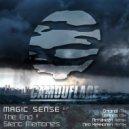 Magic Sense - The End (Strings Mix)