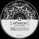 Jhonsson - You Not Me