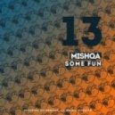 MISHQA - I O U (Original Mix)
