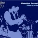 Massimo Vanoni - I Wanna Funk