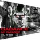 QADANCE & DJ Gonzalez - My Paradise (Radio edit)
