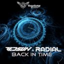 Red Sun & Radial - Back In Time (Original Mix)