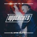 DJ ARTEM BELOTSKY - UPPERCUTS VOL.1 (UPPERCUTS MIX)