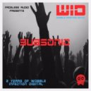 Subsonic - Pulsate