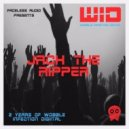 Jack The Ripper - Kangaroo (Original mix)