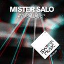 Mister Salo - Sirius B