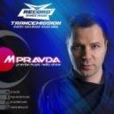 M.PRAVDA - Pravda Music 276  (June 18, 2016)