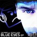 The Rabbit SA & Micayla Jean & Kuzco SA - Blue Eyes (feat. Micayla Jean) (Kuzco Remix)