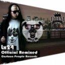 Lx24 & DJ Gonzalez - Давай станцуем (Radio Edit)