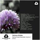 Cordova - Beauty In Soul  (Original Mix)