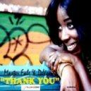 Master Fale & DeVonde - Thank You (Lucius Lowe Gratitude Dub)
