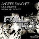 Andres Sanchez - Quicksilver (Radio Edit)