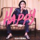 Annabel Jones - Happy