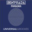 Ben Prada - Pandora (Original Mix)