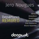Jero Nougues - Sleepless Nights  (Deepdoon Remix)