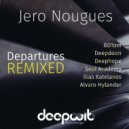 Jero Nougues - Not Another Love Song  (Soul Academy Remix)