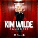 Kim Wilde - Cambodia (CHIKA Cover)