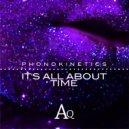 Phonokinetics - I Can't Believe (Original Mix)