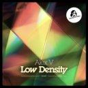 Alex V - Mercury (Original Mix)