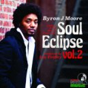 Byron J. Moore - Stay With Me  (Libation Instrumental)