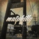 matphilly - Tell Em' Where Ya From! (Original Mix)