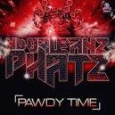 NuOrleanz Phatz - Pawdy Time  (Original Mix)