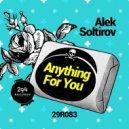 Alek Soltirov - You're So Fine (Original Mix)