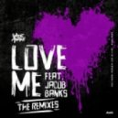 Wide Awake feat. Jacob Banks - Love Me (Crissy Criss Remix)