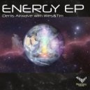 Denis Airwave With Wes & Tim - Energy (Original Mix)