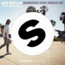 Bob Sinclar - Someone Who Needs Me (Mathieu Koss Remix)