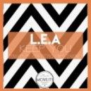 L.E.A - Keep You (601 Remix)