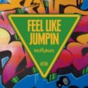 Krafty Kuts - Feel Like Jumpin (Ed Solo Jungle Remix)