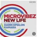 Microvibez - New Life (Darin Epsilon Remix)