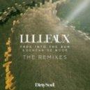 Lulleaux Ft. Duncan de Moor - Fade Into The Sun (Ben Dooks Remix)