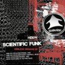 Scientific Funk - Endless Dreams