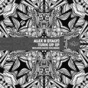 Alex B (Italy) - Fold Up