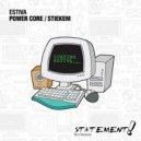 Estiva  - Stiekem (Extended Mix)