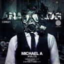 Michael A & Jorgio Kioris - Analog (Jorgio Kioris Remix)