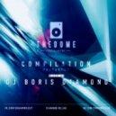 Dj Boris D1AMOND - THE DOME COMPILATION Vol.3