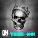 Ruben Arellanes - Tech-No! (Original Mix)