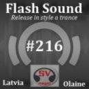 SVnagel (Olaine) - Flash Sound (trance music) #216 ()