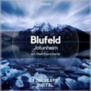 Blufeld - Jotunheim