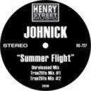 Johnick - Summer Flight (True2Life Mix 1)