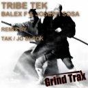 Balex F  &  Joseph Sosa  - Tribe Tek