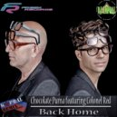 Chocolate Puma featuring Colonel Red - Back Home (Dj Kapral Remix)