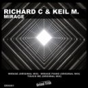 Richard C & Keil M. - Touch Me (Original Mix)