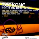 Redkone & The Path - Right On (The Path Remix)